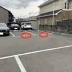 第2駐車場のご案内